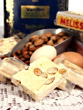 "TRADITIONAL CONFECTIONERY PRODUCTION ""MELISSAKI"""