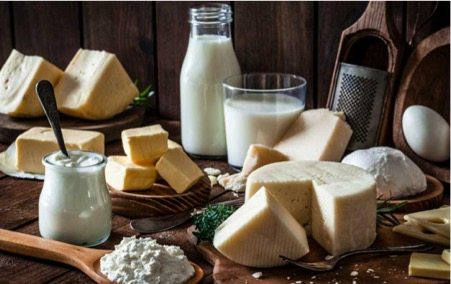 Σε καινοτόμα γαλακτοκομικά προϊόντα στρέφονται οι εγχώριες βιομηχανίες