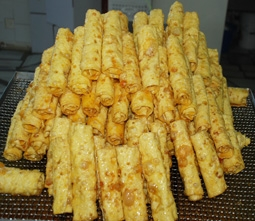 """DIPLES OF MESSINIA """"TRADITION"""""""