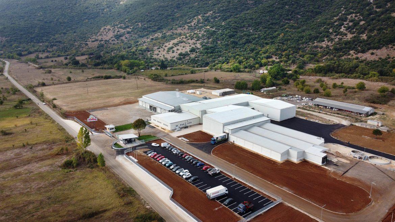 «ΠΙΝΔΟΣ»: 9,5 εκατ. ευρώ. επένδυση για τη Νέα Βιομηχανική Μονάδα Επεξεργασίας Κοτόπουλου