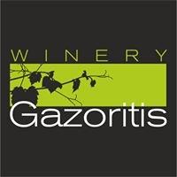 GAZORITIS WINERY