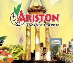 ARISTON FOODS