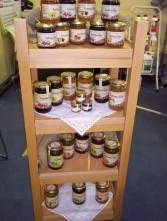 CHRISANIDIS – LOCAL PRODUCTS OF EARTH