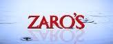 ZARO'S MINERAL WATER