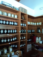 """TRADITIONAL PRODUCTS – """"ESTIA"""""""