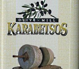 KARABETSOS PAN. & CO SA