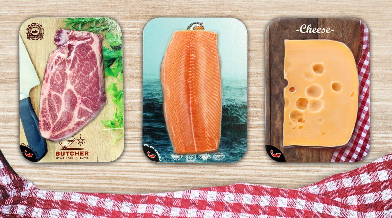 Kapelis Packaging – Χάρτινοι Δίσκοι για Συσκευασία Skin
