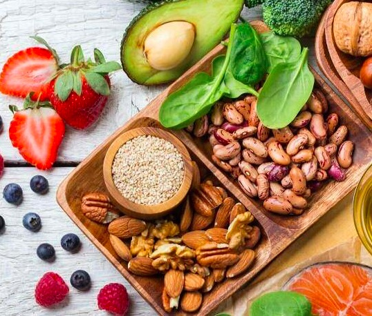 Ζωϊκά τρόφιμα απο φυτικά συστατικά και βλαστοκύτταρα: Το παρόν και το μέλλον