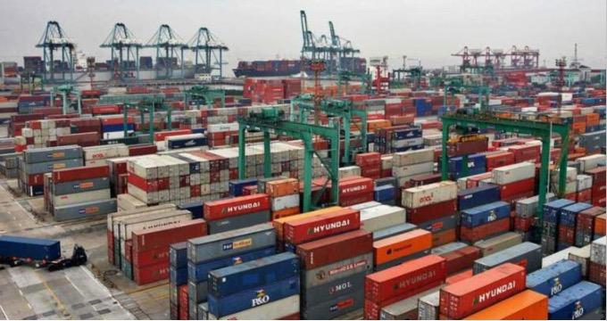 Στο… ύψους τους κρατήθηκαν οι ελληνικές εξαγωγές το 2020