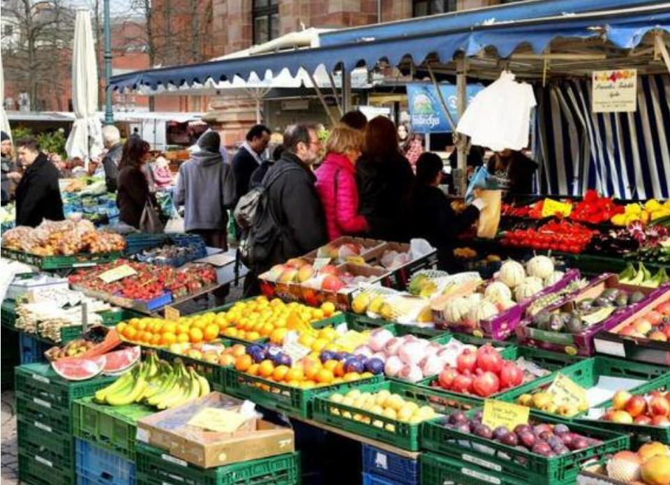 Κανονικά θα λειτουργήσουν οι λαϊκές αγορές το Σάββατο