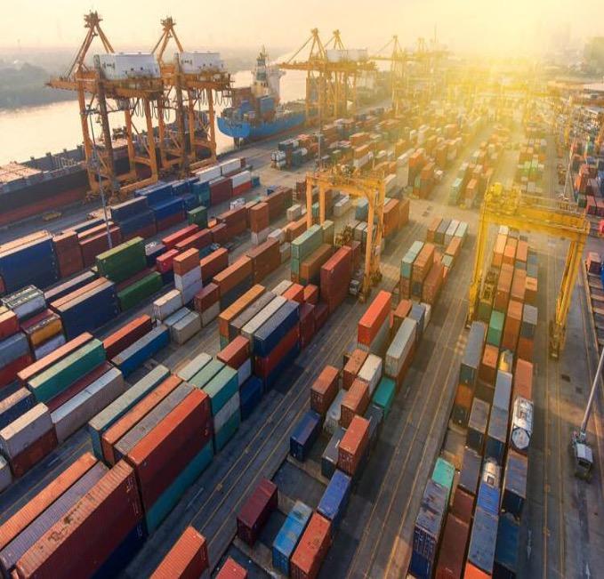 Αυξήθηκαν οι ελληνικές εξαγωγές στη Ρουμανία