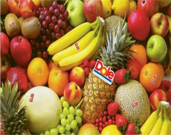 Συγχώνευση για Dole Food και Total Produce