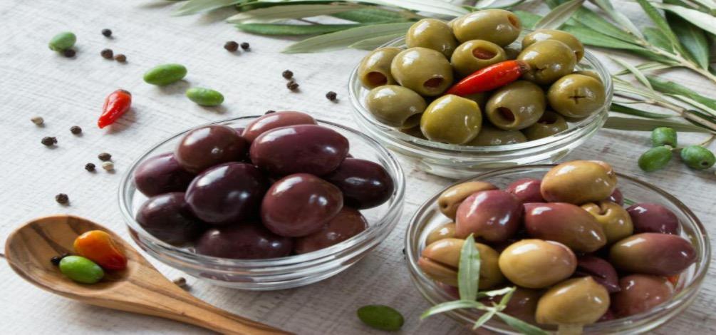 Τα ελληνικά προϊόντα με τη μεγαλύτερη ζήτηση στον Καναδά
