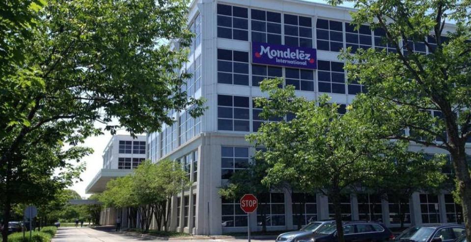 Δέσμευση Mondelez για λιγότερη χρήση πλαστικών συσκευασιών