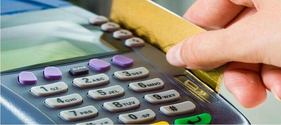 Στήριγμα οι ηλεκτρονικέςσυναλλαγές για τα δημόσια έσοδα