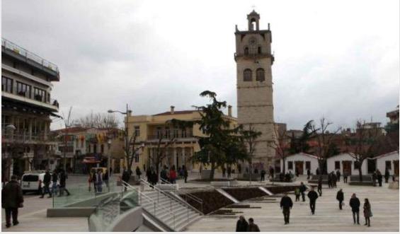 Το Επιμελητήριο Κοζάνης για τη στήριξη των επιχειρήσεων