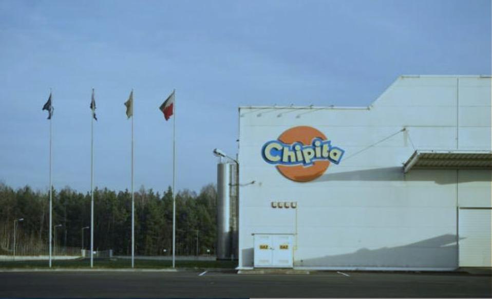 Chipita: Επανεκκινεί τις εργασίεςγια το εργοστάσιο στη Ρουμανία