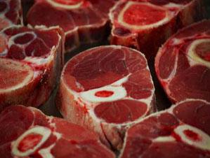 Επώνυμο πιστοποιημένο κρέας από την εταιρεία ΚΡΕ.ΚΑ Α.Ε