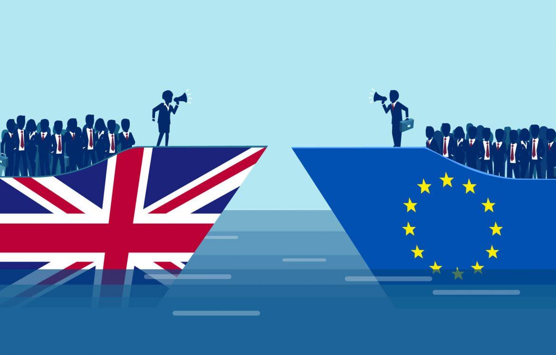Brexit: Τι ισχύει για τα εμπορεύματα από τη Βρετανία