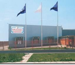ONASIS S.A.