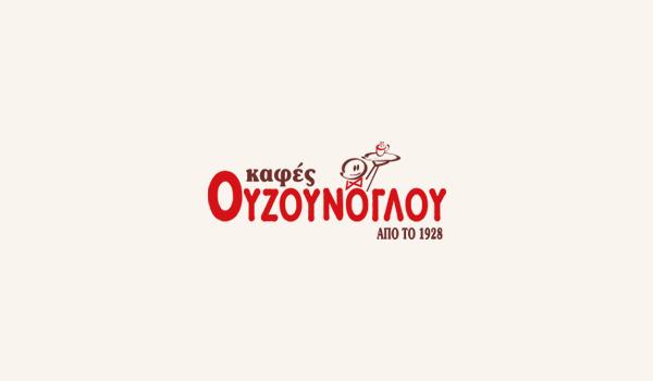 COFFEE OUZOUNOGLOU