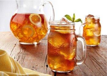 Συνεχίζει την ανοδική πορεία το παγωμένο τσάι