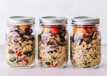 «Ψηλά» στις προτιμήσεις τα υγιεινά snacks