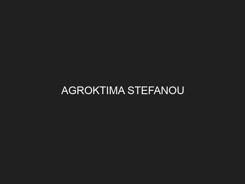 AGROKTIMA STEFANOU