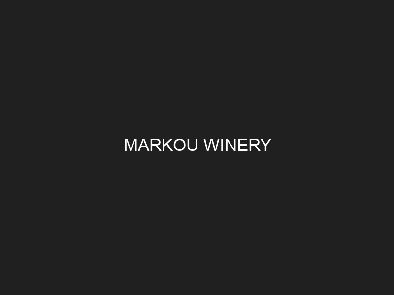 MARKOU WINERY