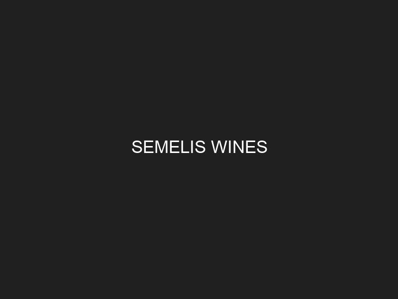 SEMELIS WINES