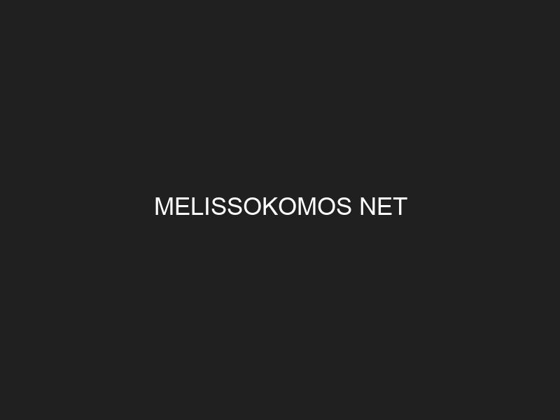 MELISSOKOMOS NET
