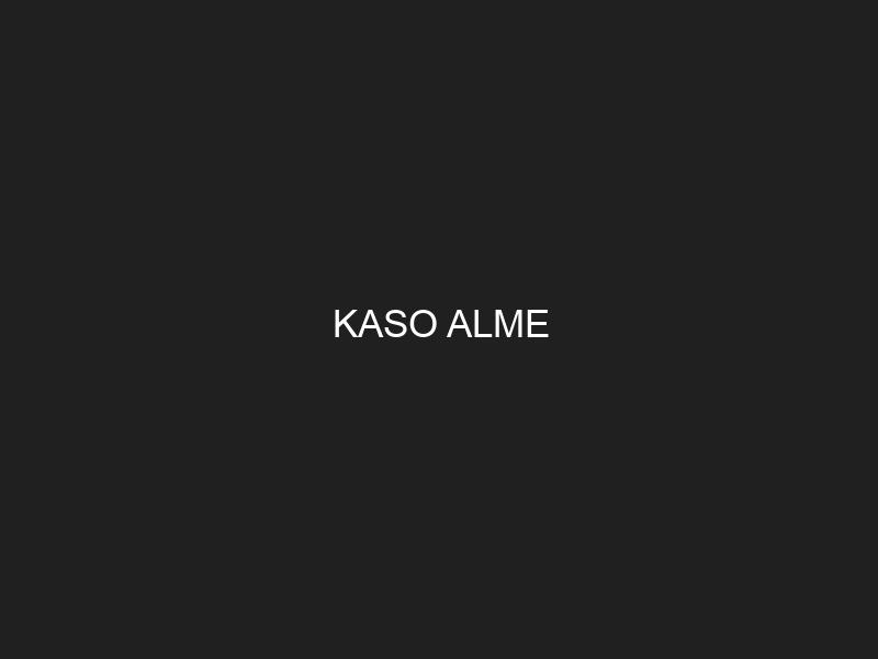 KASO ALME