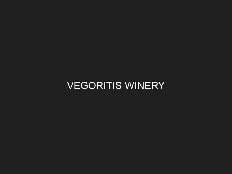 VEGORITIS WINERY