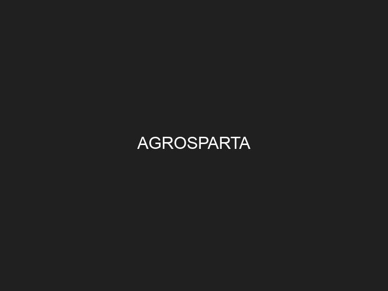 AGROSPARTA