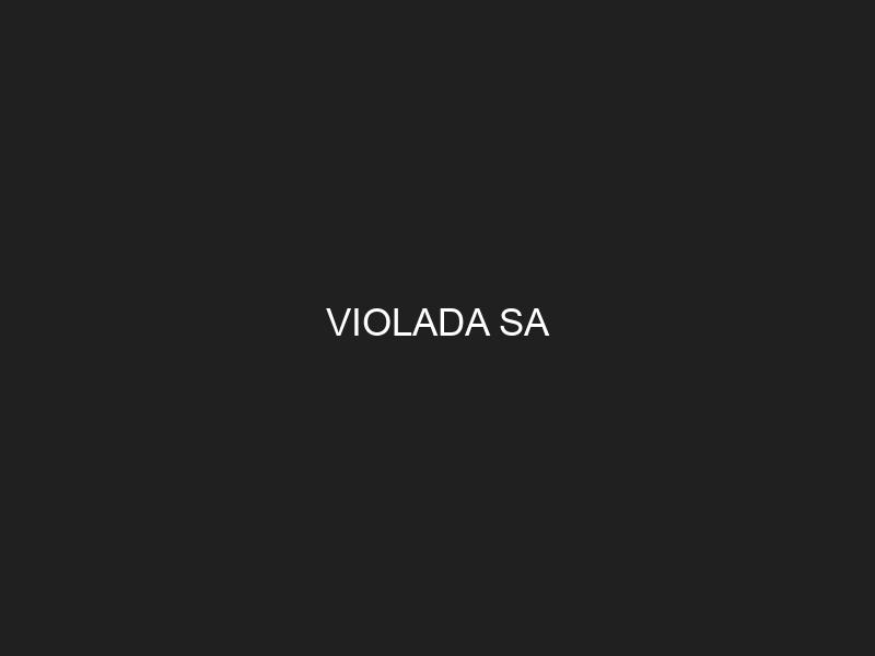 VIOLADA SA