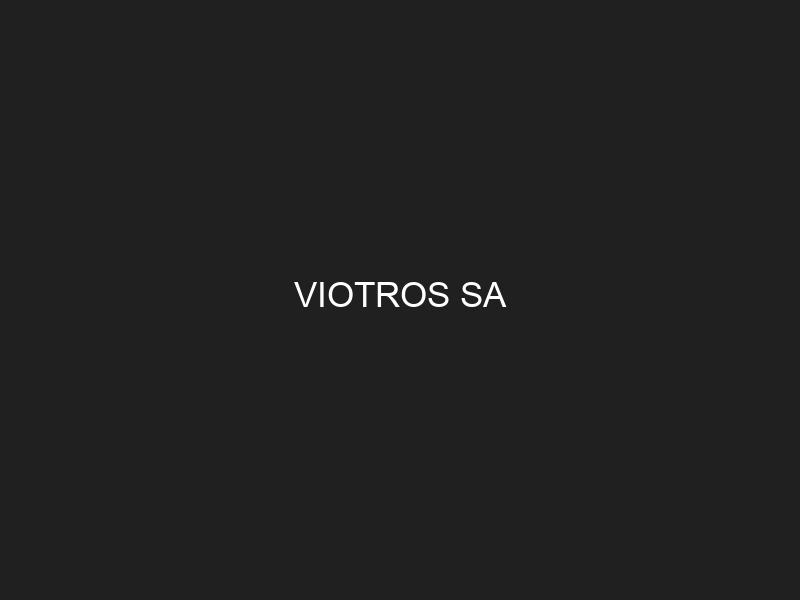 VIOTROS SA