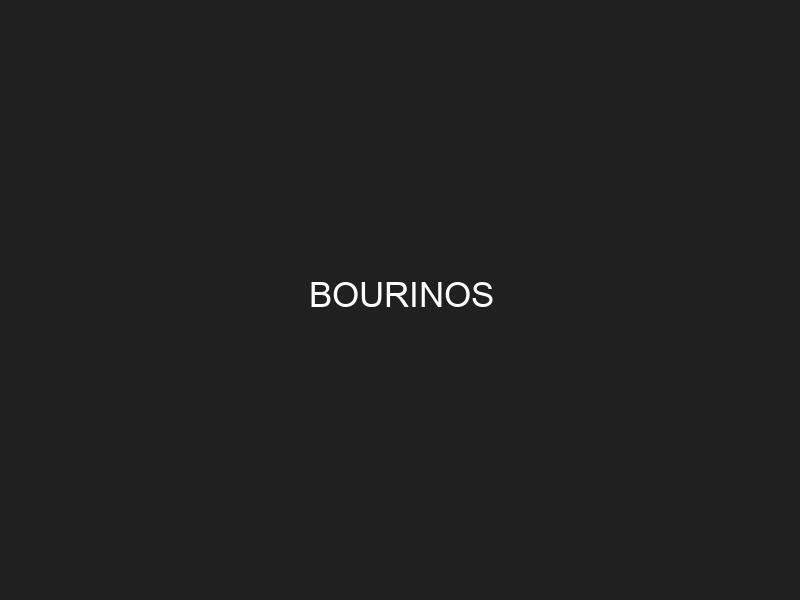 BOURINOS