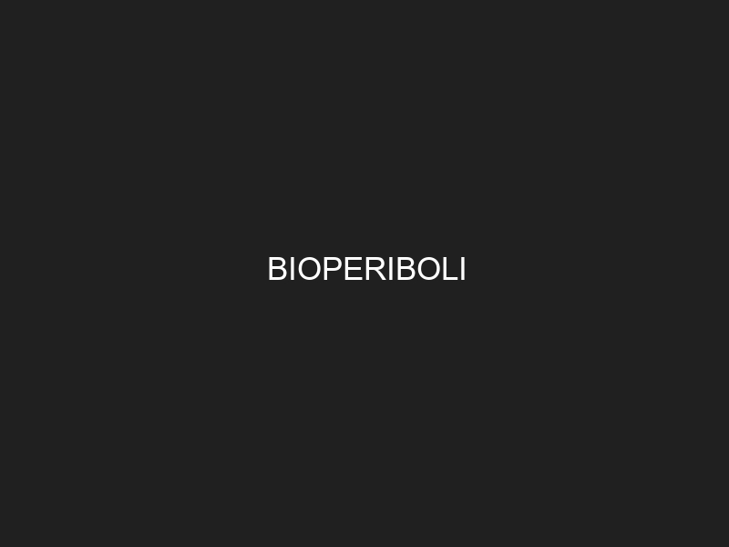 BIOPERIBOLI