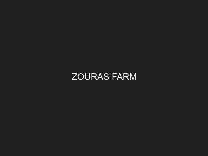 ZOURAS FARM