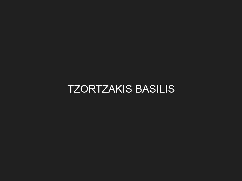 TZORTZAKIS BASILIS