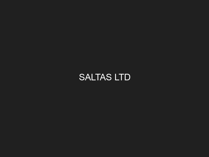 SALTAS LTD