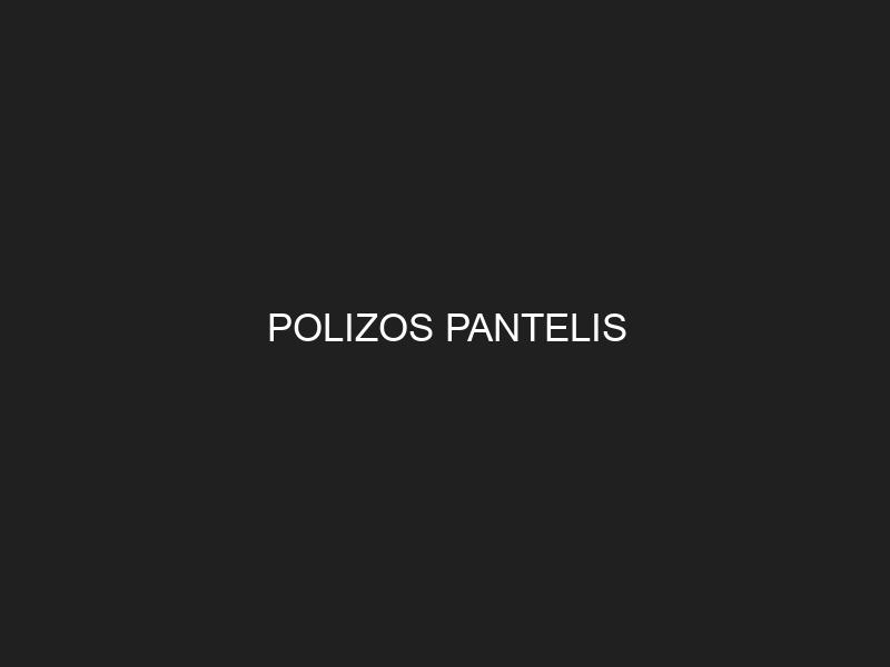 POLIZOS PANTELIS