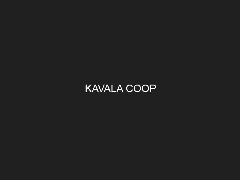 KAVALA COOP